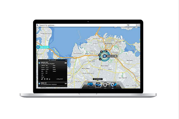 snitch gps vehicle tracking soundworks christchurch rh soundworks net nz Garmin Wiring-Diagram Lowrance NMEA Cable Wiring Diagram