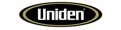 Uniden Car Security Logo