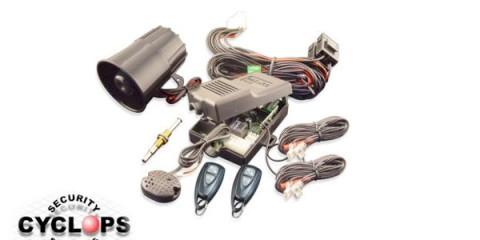 Soundworks Christchurch - Vehicle Security & Car Alarms